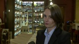 Jagna Marczułajtis-Walczak wierzy w igrzyska olimpijskie w Krakowie