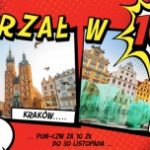 """""""Strzał w 10!"""" Bezkonkurencyjne ceny na trasie Wrocław – Kraków!"""
