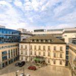 Koniec remontu pięciogwiazdkowego hotelu w centrum Krakowa