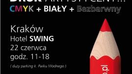 Kolorowe warsztaty druku w Krakowie, 2017-06-20, 12:45, Media i PR