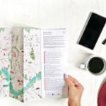 Kraków oczami Artery Hotels- autorska mapa lokalnej grupy hotelowej
