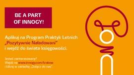 innogy szuka Pozytywnie Naładowanych praktykantów do biura w Krakowie