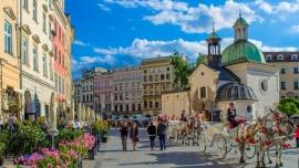 Novotel Kraków Centrum z konkursem w Radiu Kolor