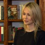 Magdalena Ogórek: Za historią opowiedzianą w mojej ostatniej książce stoi iście sensacyjne śledztwo. Historia ta nadawałaby się na film z wartką akcją