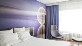 Kolejna faza remontu hotelu Novotel Katowice Centrum zakończona