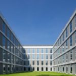 The Kraków Enterprise Park office complex is fully leased!