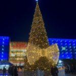 Merry Giftmas, czyli przedświąteczne atrakcje w Galerii Krakowskiej