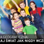 Interaktywna podróż dookoła świata na Dzień Dziecka w Galerii Krakowskiej