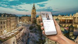 Kiwi Jobs, aplikacja dla poszukujących zatrudnienia zdobywa Kraków i Wrocław