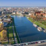 Biurowy Kraków bezkonkurencyjny w regionach