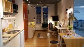 LivinnX Showroom at IKEA Kraków!