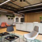 Nowe biura elastyczne w Krakowie. Imponują wystrojem wnętrz