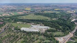 Panattoni zbuduje kolejny park miejski – 36 500 m kw. last mile delivery w City