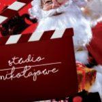 E-mail z Laponii, czyli życzenia od Świętego Mikołaja z Galerią Krakowską