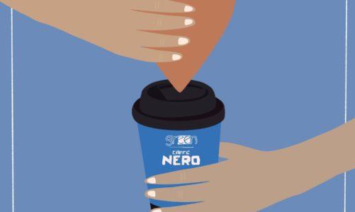 Bezpłatna #KawaDlaMedyka – kolejna odsłona akcji Green Caffè Nero